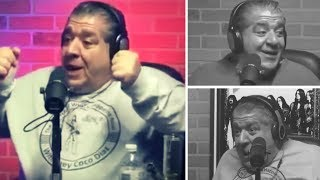 Joey Diaz's Tales of Thievery | The Complete Collection