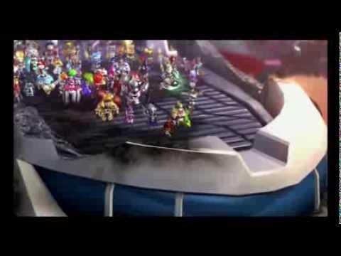 [WiiU] The Wonderful 101 - par26 Operation 009-C + ENDING