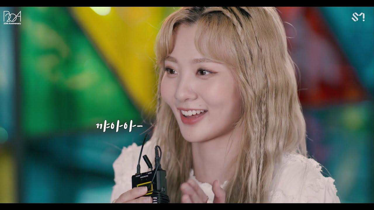 [STATION/Our Beloved BoA #2] BOL4 볼빨간사춘기 Interview #비하인더스테이션