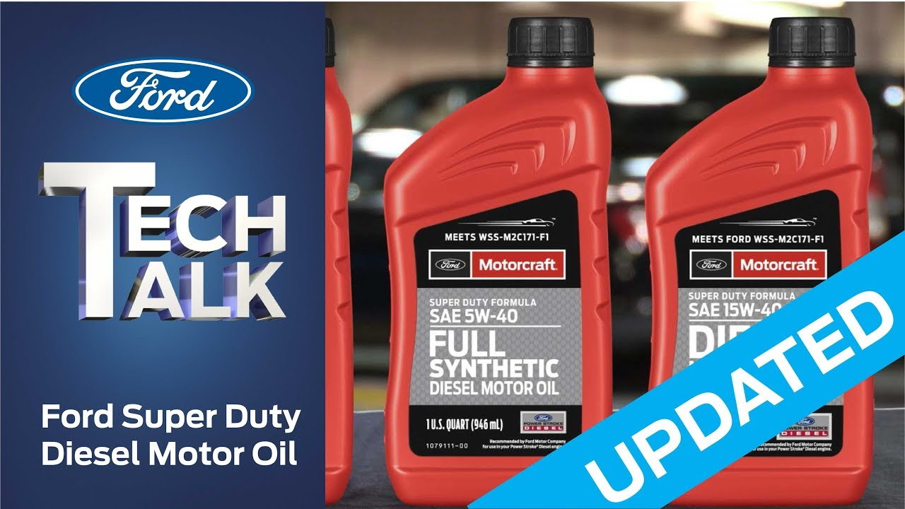 The 4 Best Oils For 6 7 Powerstroke Recommendations 2021