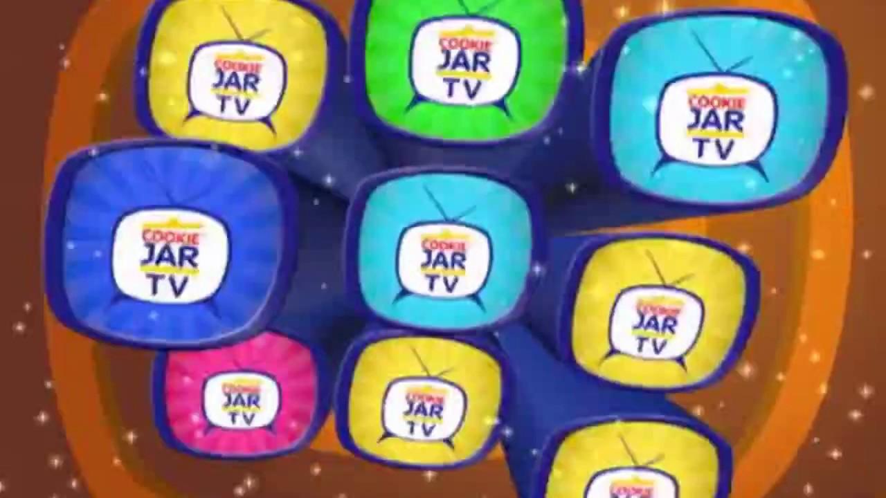Cookie Jar Tv Bumps Youtube