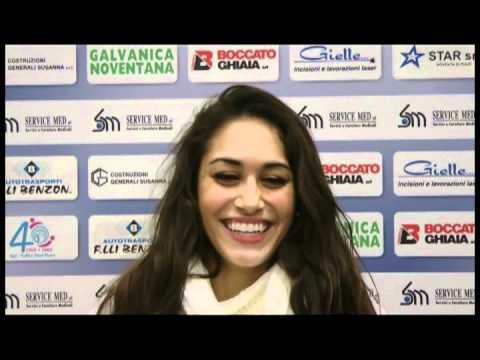 Greggio-Silotto intervista