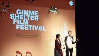 Gimme Shelter Film Festival//