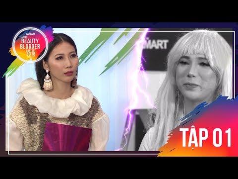KARMART ASIAN BEAUTY BLOGGER CONTEST 2018 - Tập 1 | Cao Ngân cãi tay đôi và đòi loại hết thí sinh!