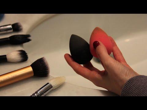 Lütfen kutuyu genişletin! *MAC Fırça Temizleyici: http://gorkemkarman.blogspot.com.tr/2014/05/mac-brush-cleanser-frca-temizleyici.html *Blog: ...