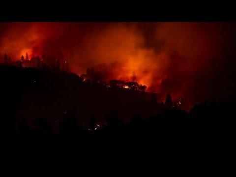 شاهد: من حرائق كاليفورنيا إلى البريكست.. أحداث الأسبوع بالفيديو…  - نشر قبل 3 ساعة