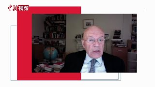 Martin Jacques: To understand China's success, first understand civilization