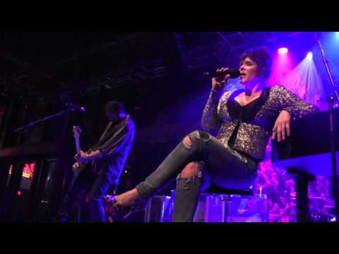 "BETH HART ""Your Heart Is As Black As Night"" 3/5/16 ArtsQuest @SteelStacks PA"