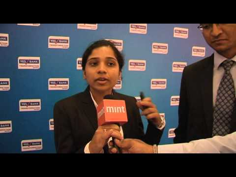 We analysed the solutions and not just quoted them: Yes Bank challenge winner