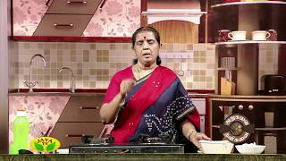 Arusuvai Ithu Thani Suvai 06-06-2017 – Jaya tv cookery Program – Preparation Of Mango Panna & Mango Pompet