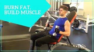Get Bigger Arms Fast | Darren Kennedy
