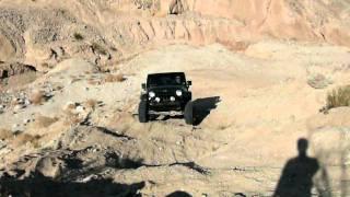Hill Climb El Dieblo Anza-Borrego Desert Region