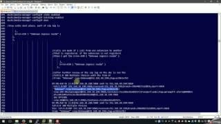 Oracle Acme Packet Virtual Image media latching steering-pool - Part 5