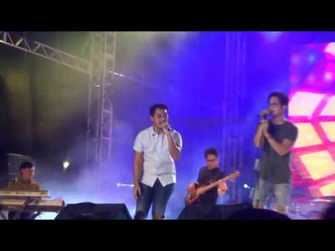 Yovie & Nuno  ~ Bunga Jiwaku (Big Bang Jakarta 2017)