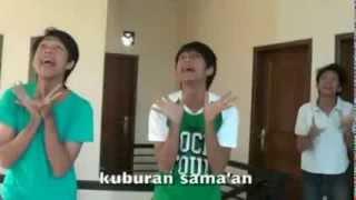 Video Bayu Skak - Kuburan Samaan (JKT48 COVER) download MP3, 3GP, MP4, WEBM, AVI, FLV Oktober 2018