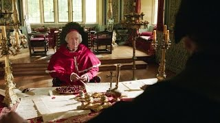 """Voilà! The King of England will be a bachelor"" - Wolf Hall: Episode 1 Preview - BBC Two"