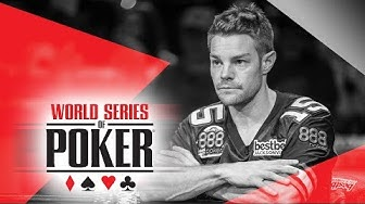 Tony Miles Big Time Bluff | 2018 WSOP Main Event | PokerGO