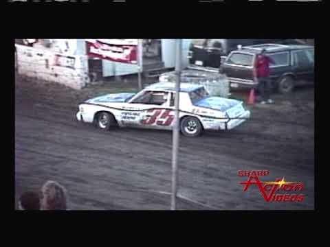 Peoria Speedway - 9/14/91 - Bomber