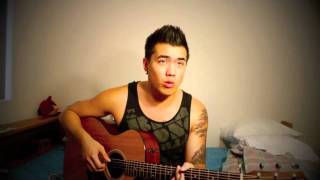 Marvin Gaye & Chardonnay Cover (Big Sean)- Joseph Vincent