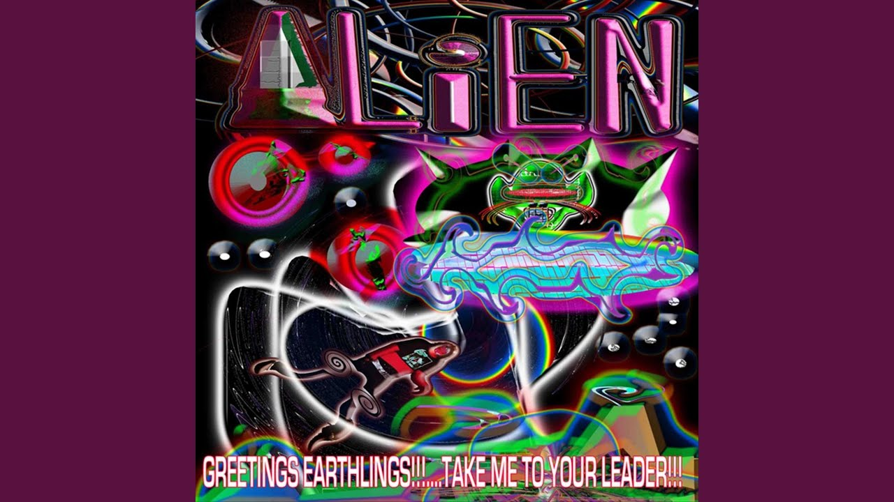 Greetings earthlingstake me to your leader youtube greetings earthlingstake me to your leader m4hsunfo