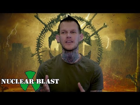 CARNIFEX - Scott's favorite songs from the new album 'World War X' (OFFICIAL TRAILER)
