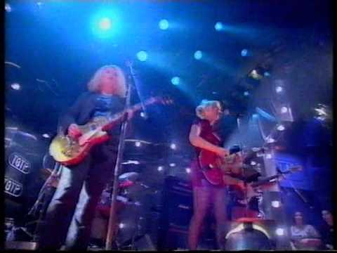 Kenickie - In Your Car (TOTP)