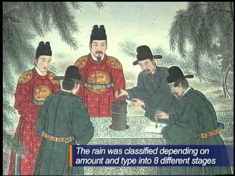 Window on Korean Culture - 8  Science Technology in Korean History