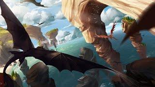 Клип Как Приручить Дракона