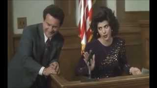 My Cousin Vinny: The Defense is Wrong thumbnail