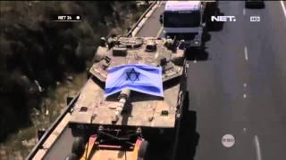 Download Pemimpin Palestina membuka jalur gencatan senjata NET24 Mp3 and Videos