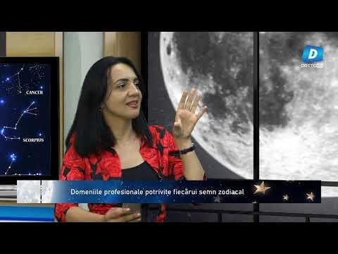EZOTERIC - invitat Laura Hagiu   31 August 2021