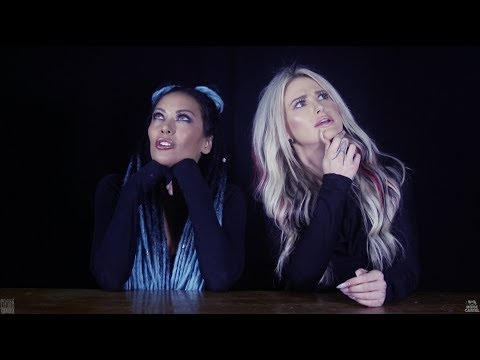 Asking Butcher Babies the REAL questions for International Women's Day | Metal Hammer