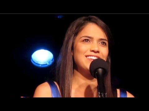 "Arielle Jacobs- ""BREATHE""- Live at Broadway Ballyhoo"