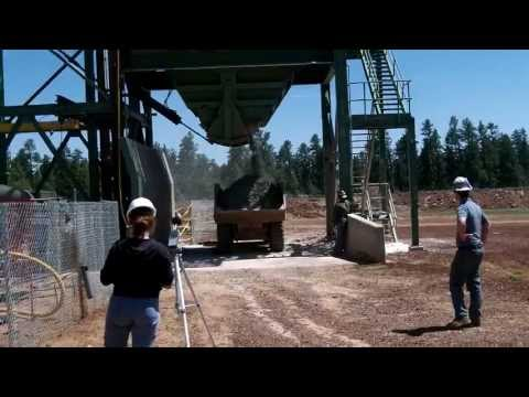 Mining Noise Study In Arizona By Noise Expert - Acoustical Consultants Mining Noise Experts