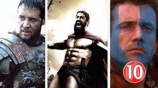 اشهر 10 افلام هوليود زورت التاريخ توب تن