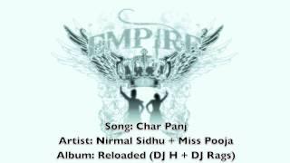 Bhangra Empire - Bruin Bhangra 2009 Megamix - Bhangra Songs to Dance To!