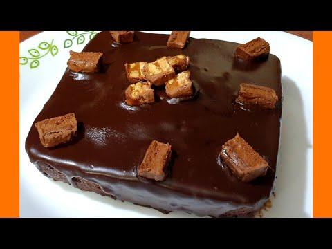 Lockdown Special Birthday Cake | Instant 3 Min Chocolate Birthday Cake Recipe | Cook With Monika