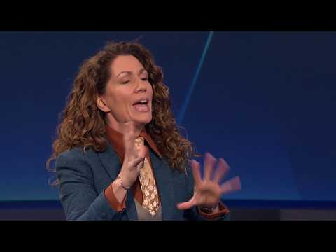 The Cloud: Kitty Flanagan