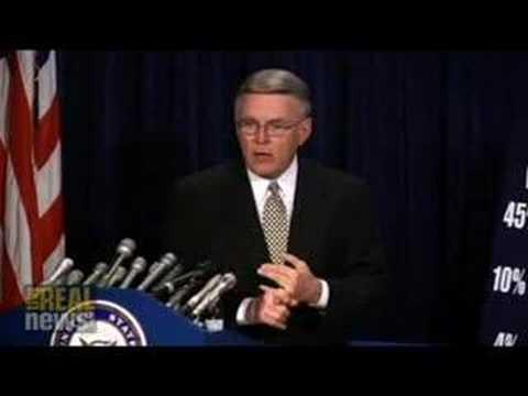Haliburton delivers US troops dangerous water