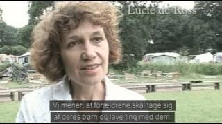 Tv-klip: Anne-Vibeke Rejser - Holland rundt, Camping De Roos