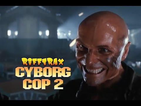 Cyborg Cop (1993) - Rotten Tomatoes