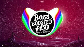 Imagine Dragons - Believer (Kid Comet Remix) [Bass Boosted] [4K]