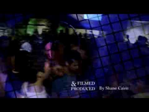 DJ Craig Rock and Jon vamp/Party Animals