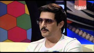 Randeep Hooda and Jimmy Shergill talk about their forthcoming projects