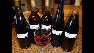 Winemaking Without Sulphites