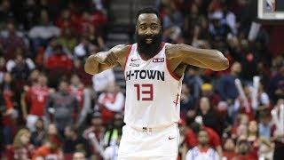 Harden 34 Pts! Westbrook Triple Double vs Suns! 2019-20 NBA Season