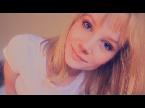 ASMR ~ DR. FEELGOOD ♥ HELPS YOU RELAX ~ Personal Attention ✔