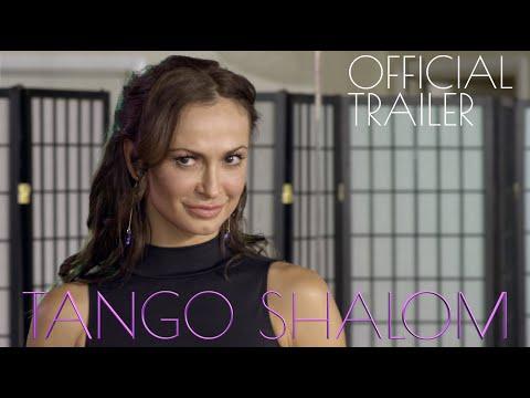 Sedona Film Fest presents 'Tango Shalom' premiere Oct. 8-14