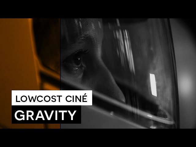 Lowcost Ciné - Gravity [Parodie]