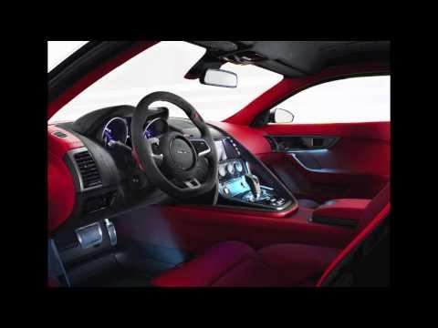 Jaguar C-X16 Concept: Frankfurt Motor Show